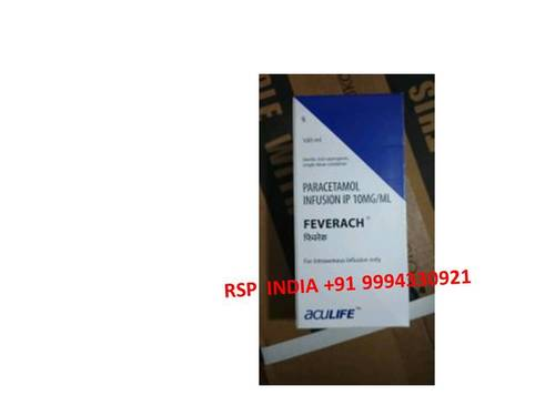 Feverach 100ml Injection