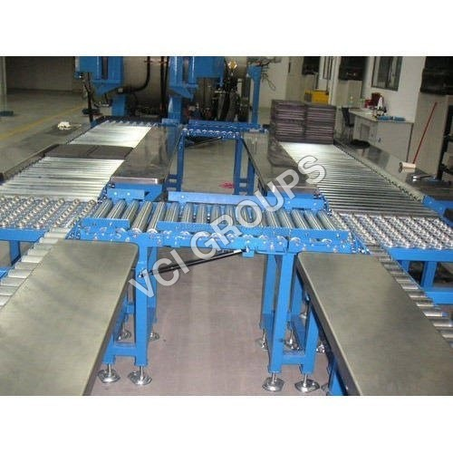 Idler Roller Conveyor ,
