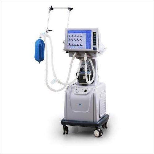 ICU Ventilator Machine