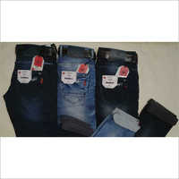 Mens Knitted Jeans