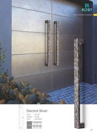 Stainless steel Door Handle