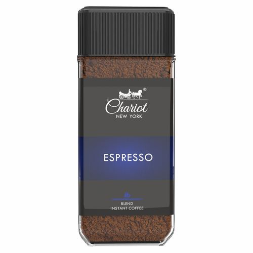 Espresso Instant Coffee 200gm