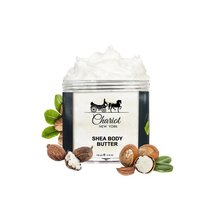 Chariot New York Shea Body Butter