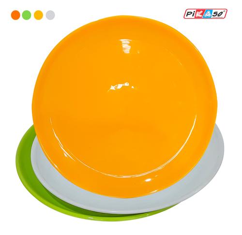 "Round Big Plate 12"" (6 Pc Set)"