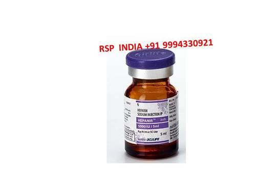 Hepanir 5000iu-5ml Injection