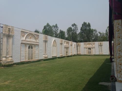 Pvc Wall