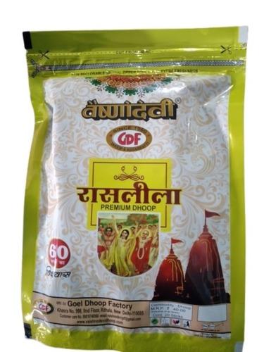 Vaishnodevi Rasleela Premium Pouch Dhoop