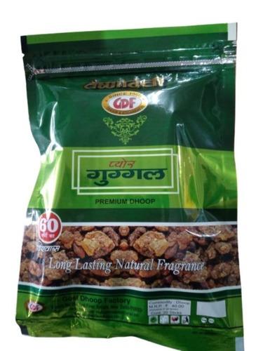 Vaishnodevi Pure Guggal Premium Dhoop