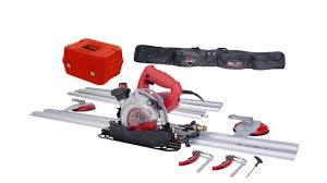RUBI  TC 125 Circular saw