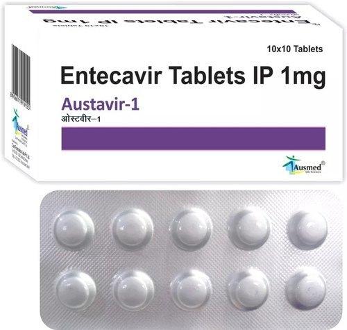 Entacavir 0.5