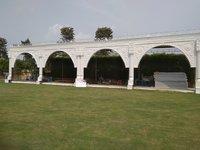 Arch Or Mehrab