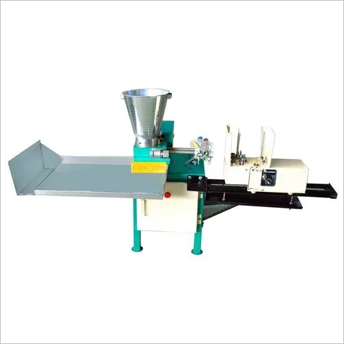 Latest Model Agarbatti Making Machine