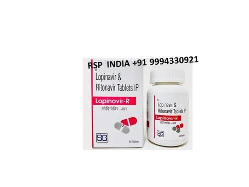 Lopinavir R Tablets