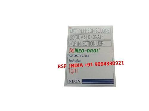 NEODROL 1GM INJECTION