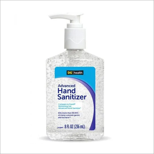 236 ML Advanced Hand Sanitizer