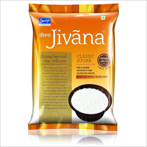 Jivana Classic Sugar