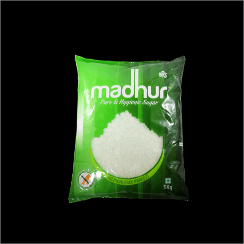 5 KG Pure And Hygienic Sugar