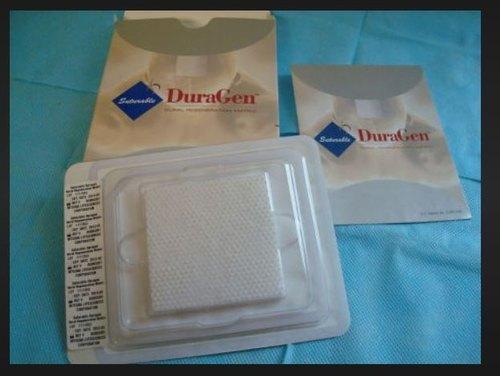 Integra DuraGen Plus- Adhesion Barrier Matrix