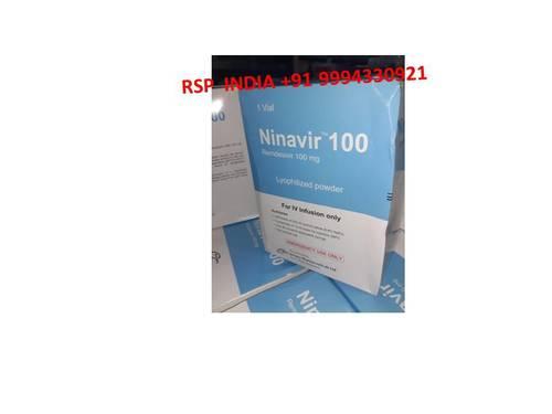 Ninavir 100mg Lyophilized Powder
