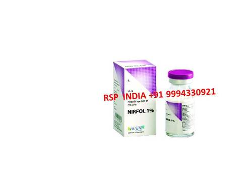Nirfol 1% 10ml Injection