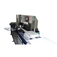 Fully Automatic Pen Barrel Pad Printing Machine