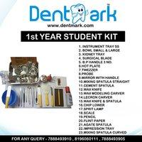 Dentmark Dental 1st Year Student Kit