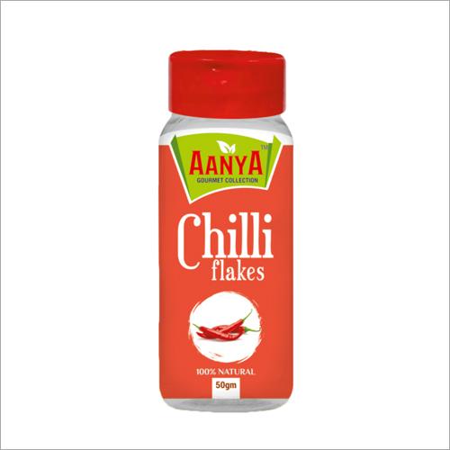 50 GM Chilli Flakes