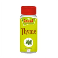23 GM Thyme Leaves