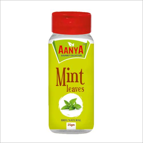 25 GM Mint Leaves