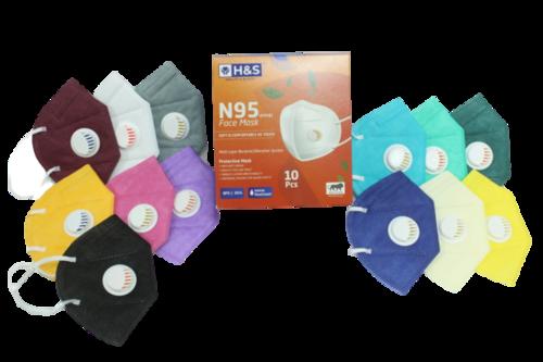 N95 Facemask