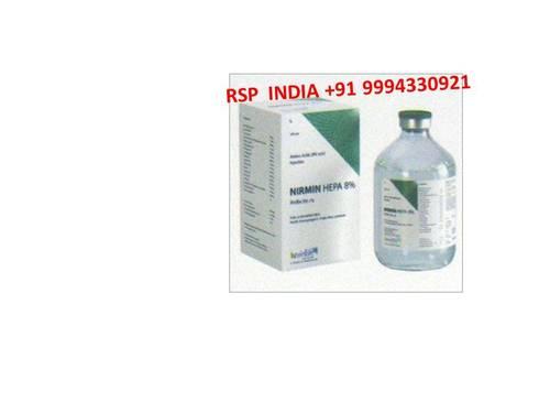 Nirmin Hepa 8% Injection