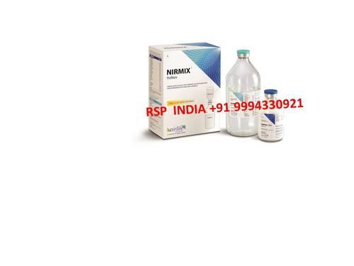 Nirmix Peri 1.5 To 2l Tcb