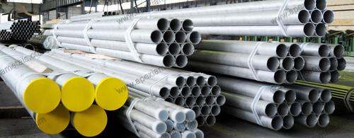 Inox 304 Pipe