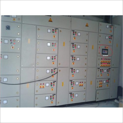 Water Treatment Panel