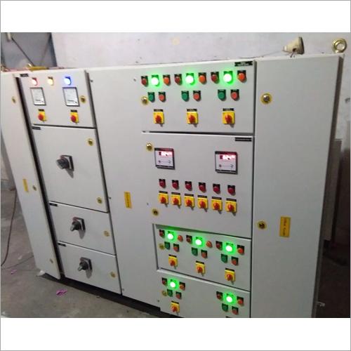 Heat Pump Panel
