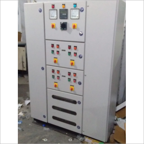 Industrial Electric Panel