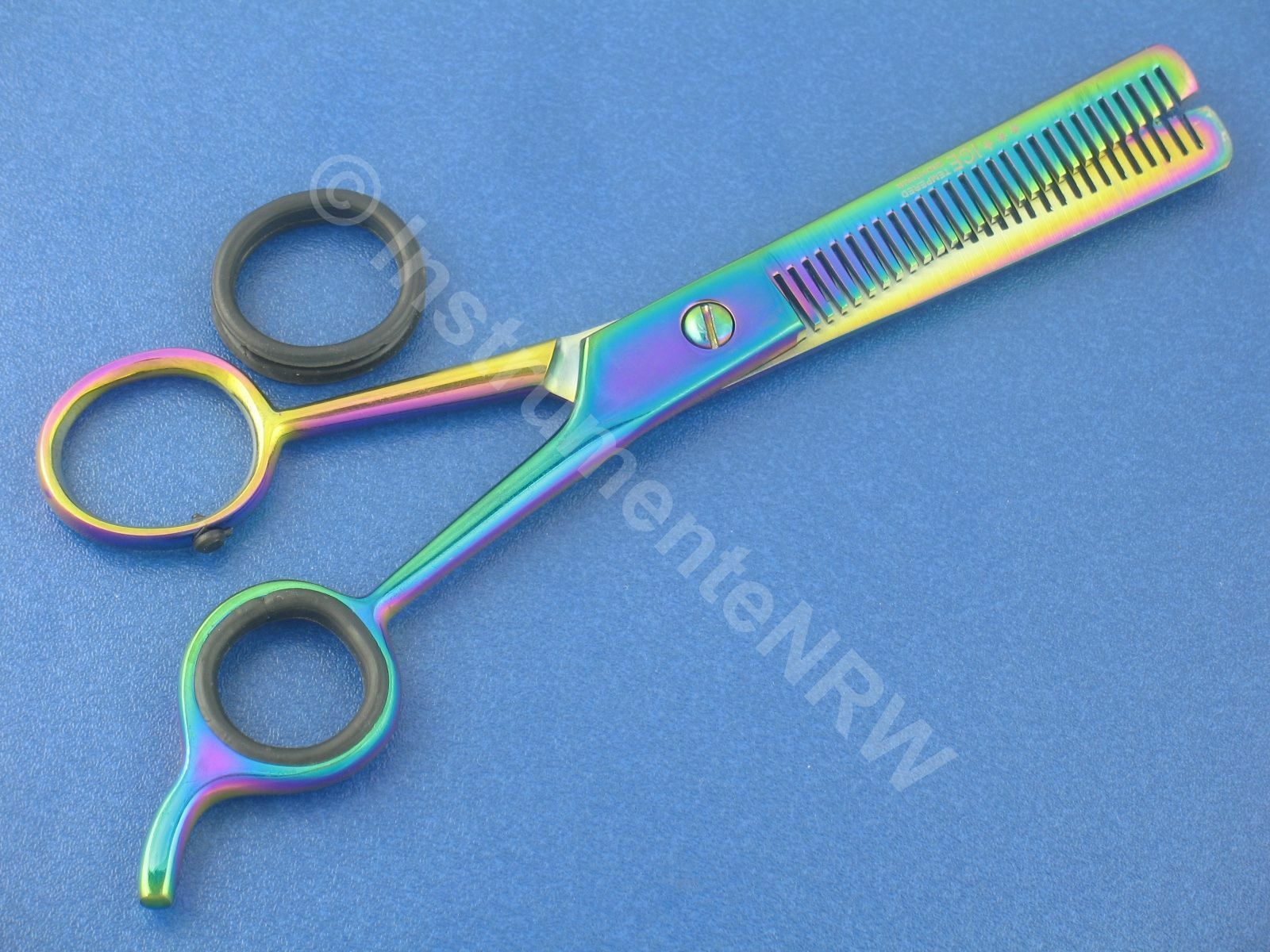 Professional Hairdressing Barber and Thinning scissors set