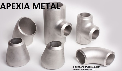 Inox 304 Buttweld Fittings