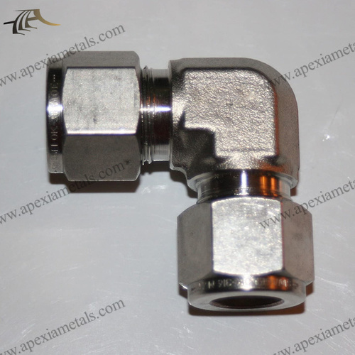 Inox 304 Elbow Union