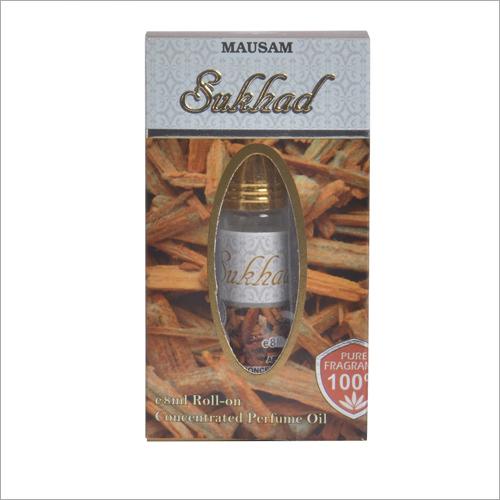 8 ml Sukhad Roll On Perfume Oil