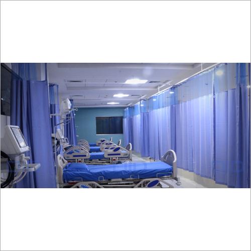 Hospital Interior Designing Services