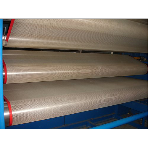 PTFE Wire Mesh Conveyor Belt