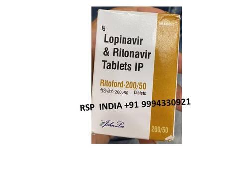 Ritoford 200-50 Tablets