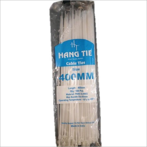 400x48 Mm Cable Ties
