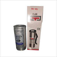120-150 MFD Motor Starter Capacitor