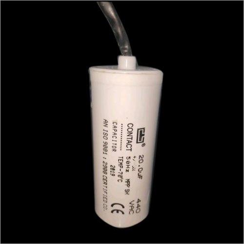 20 MFD AC Capacitor