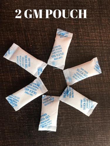 silica gel pouch 2 gm