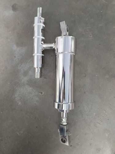 Bottle Filling Machine Syringe