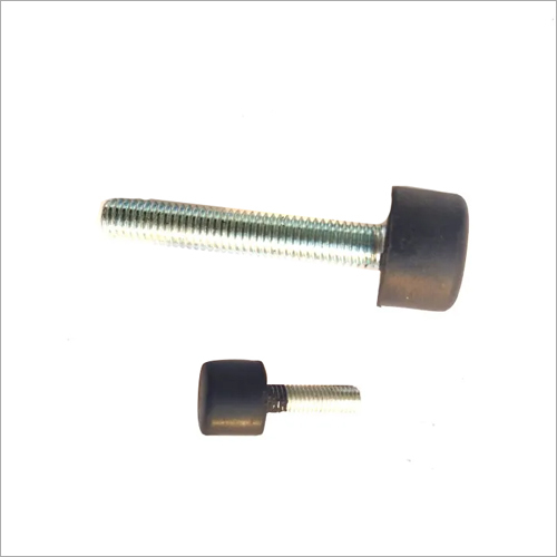 Rubber Mounting Bolts