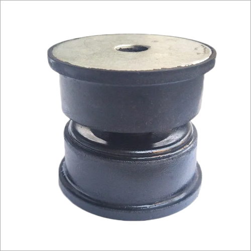 Rubber Engine Mounting